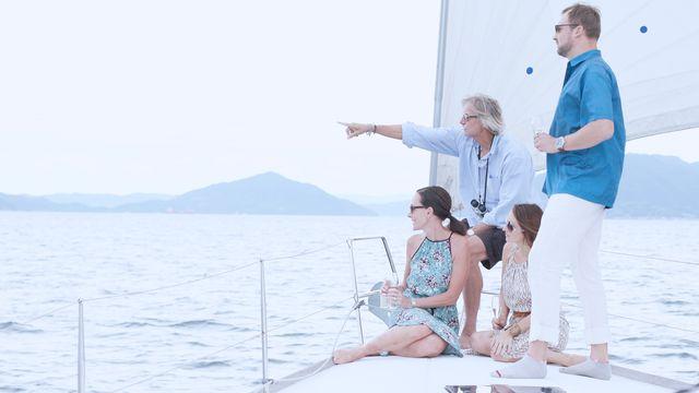 ヨットおすすめ画像