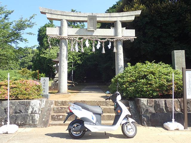 しま旅レポート~粋な壱岐レンタルバイク旅(後編)