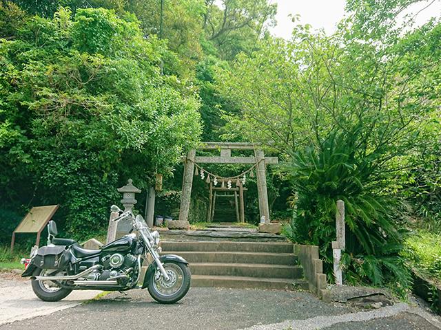 しま旅レポート~国境の島、対馬を走る(後編)
