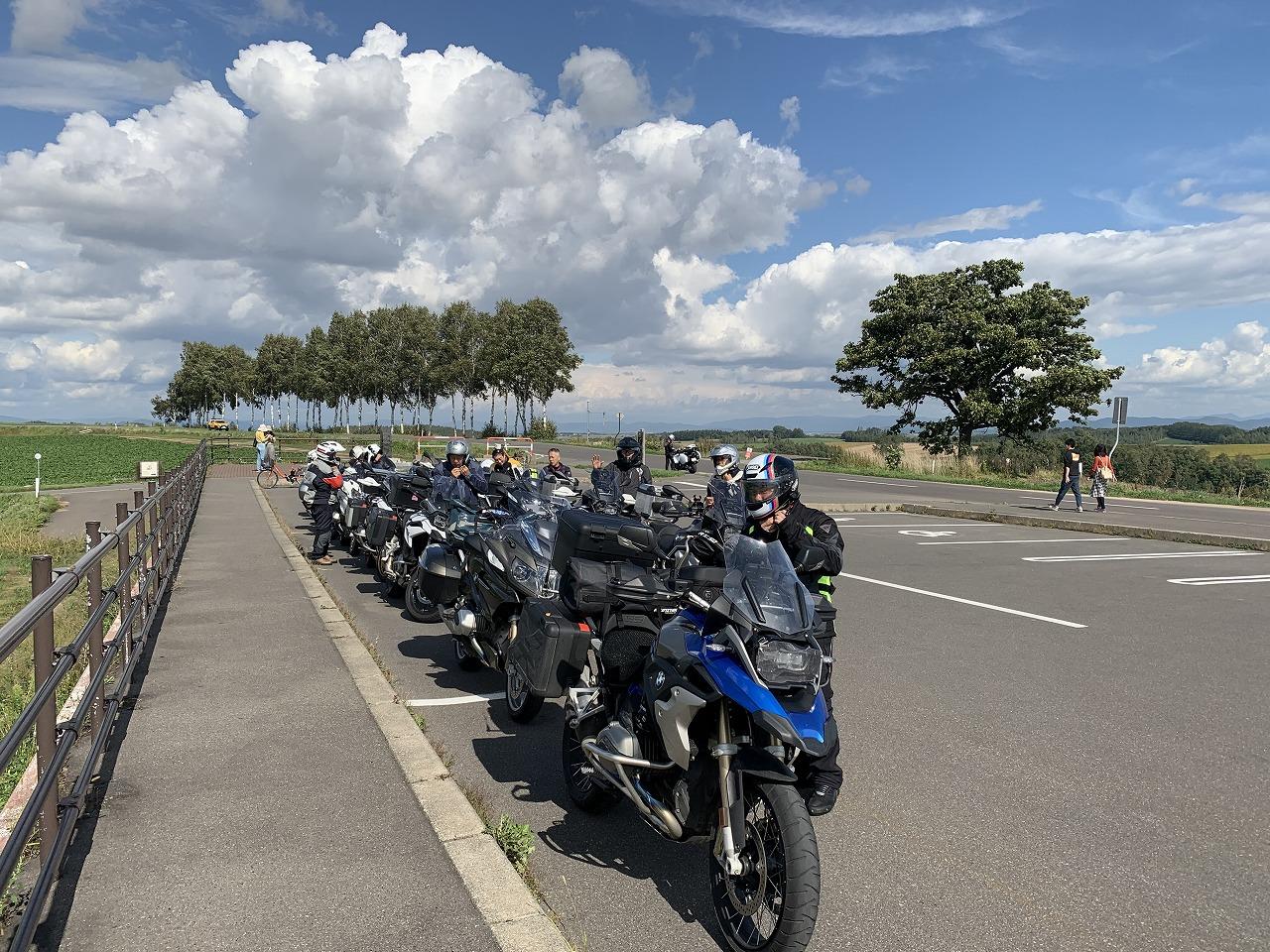 2021年北海道ツアー計画始動