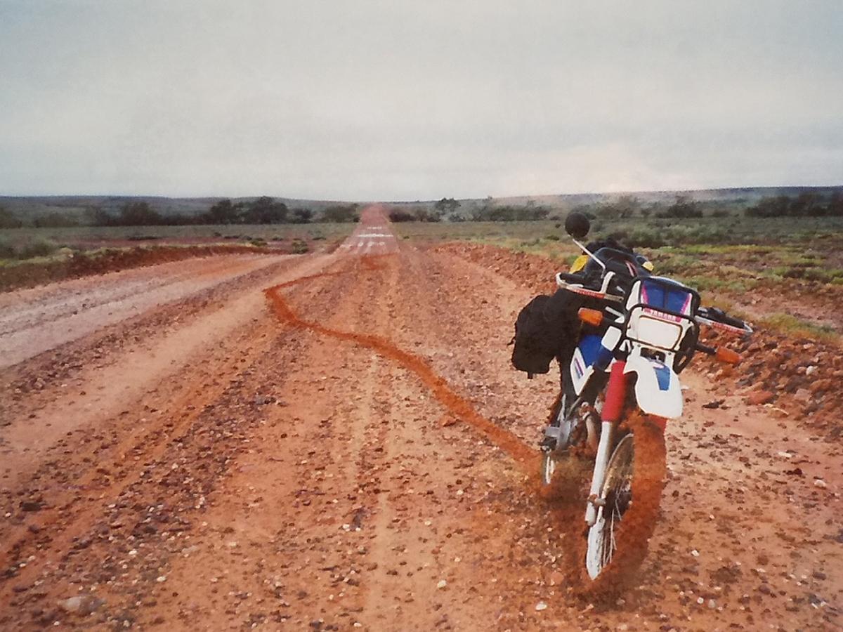初めての海外ツーリング日記~オーストラリア(その2)