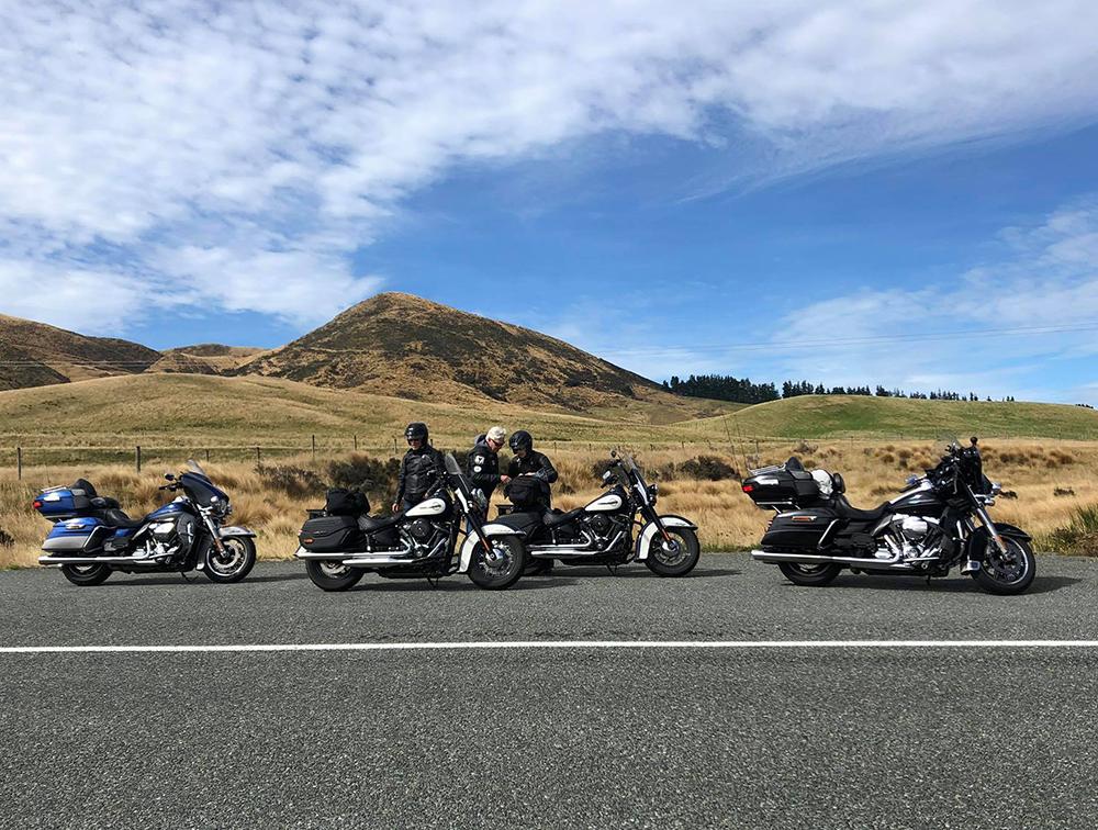 南国のメルヘン街道 ニュージーランド妄想ツーリング(その2)
